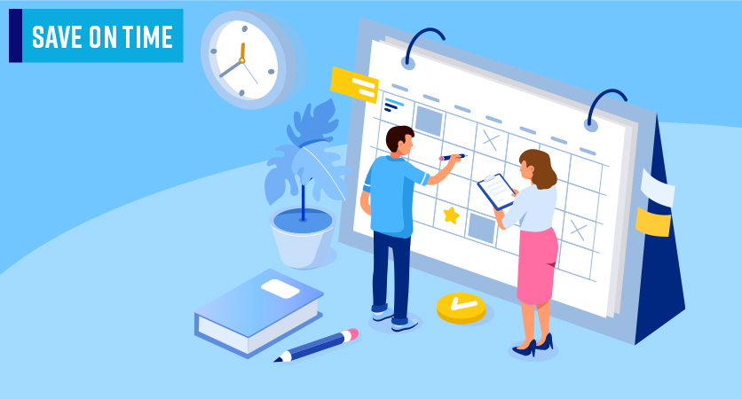 1Helpdesk-Relaunch-time