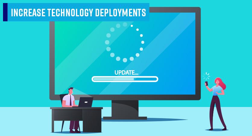 4Process-reengineering-deployment