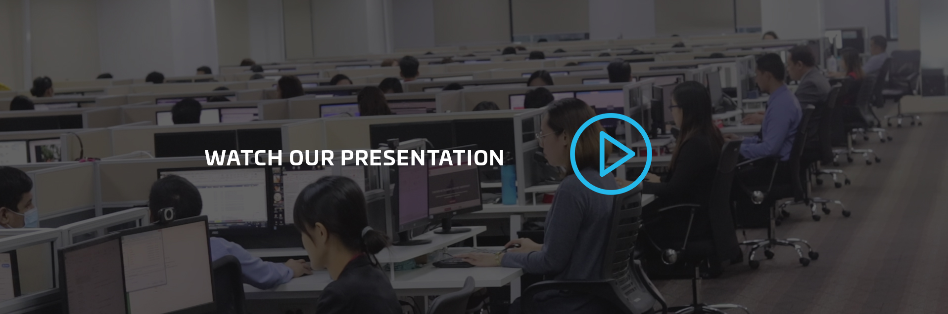 Watch our Presentation